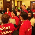 Lobby Day 2015 and Older News