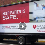 HPAE Nurses Speak Out for Safe Staffing (Watch the Video)…And Other HPAE News