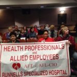 HPAE Local 5112 Contract Unanimously Ratified!