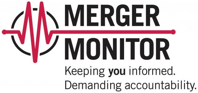 merger monitor