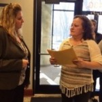 Meridian Nurses Protest Health Benefits Contract Violation