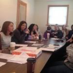 Meeting Held Regarding PCU Issues