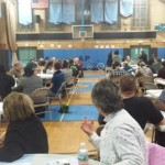 Local Member Participates in Community Forum