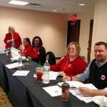 Salem RNs Begin Bargaining for First Contract