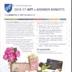 AFTPlus Benefits
