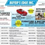 Buyer's Edge