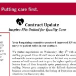 Contract Update