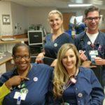 Salem Nurses Support Their Negotiations Committee