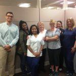 VNA Nurses Ratify Contract Settlements