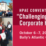 HPAE 2016 Convention Agenda