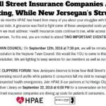 Our Fight for Good Health Insurance: Two Upcoming Events