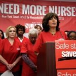Nurses and Doctors Are Fighting Back Against Corporate Healthcare by Unionizing