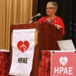 Keynoter, HPAE Convention Panel Highlight Challenges and Responses to Corporate Healthcare