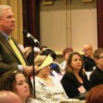 Convention Resolutions & Constitutional Amendments Support HPAE's Strategic Plan for Growth
