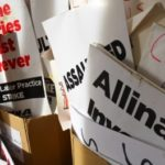 Allina nurses end strike, pledge to keep up fight for patient care, workplace safety