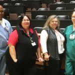 HPAE 5094 members approve University Hospital contract