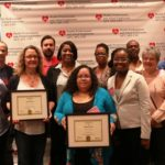 HPAE Leaders and Activists Honored at Our Convention