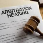 Meeting to Review Implementation of Staffing Arbitration Award