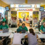 Health Exchange Enrollment Jumps, Even as G.O.P. Pledges Repeal
