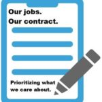 Members Ratify Contract Proposals for Upcoming Negotiations