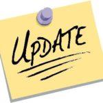 Bargaining Update – January 24, 2017