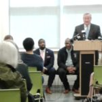 Philly Mayor Hosts Forum on Saving the ACA