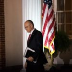 Andrew Puzder, Trump's Sec. of Labor Pick Withdraws from Consideration