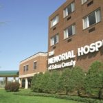 State Regulators Urged to OK Memorial Hospital Sale