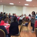 Local 5058 Member Retreat Held
