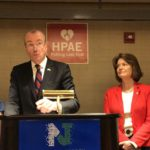 HPAE, New Jersey's Largest Nurses' Union Endorses Phil Murphy for Governor