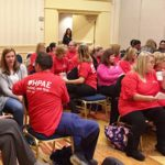 Committee Meets with Cooper for 2nd Bargaining Session