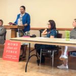 "Local 5089 Member Speaks at ""Clean Energy"" Event"
