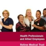 Retiree Medical Plan Is Financially Strong….And Other HPAE News