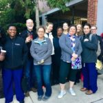 Local 5118 Nurses leaflet Cooper University Hospital