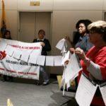 HPAE Locals @ HMH Demand a Fair Contract