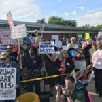 HPAE Joins Rally to Protest Rep. MacArthur's Role in Bill Which Repeals ACA