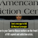 Sunrise House Workers Need Your Help: Rally on May 24!