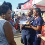 Jersey Shore Nurses Talk to the Community About Staffing, Other Key Issues