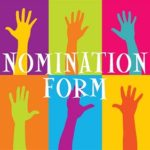 Contract Survey, Nominations Form Mailed to Members