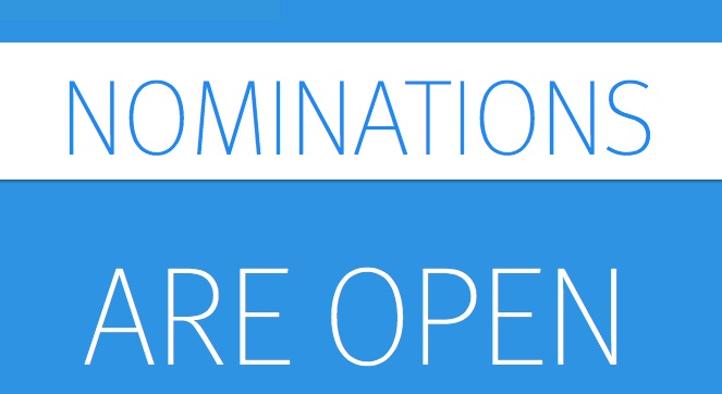 Image result for accepting nominations