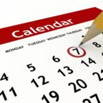 Important Upcoming Events: Membership Meeting, Luncheon/Education Day. and Christmas Social