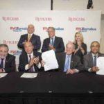 RWJBarnabas Health and Rutgers Form Partnership