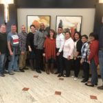 Local 5030 and 5629 Officers Attend AFT Collective Bargaining Conference