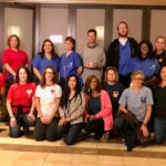 HPAE Nurses join AFL-CIO Recovery Efforts in Puerto Rico