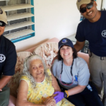 Cathi Goldfischer Assists Recovery Efforts in Florida, Puerto Rico