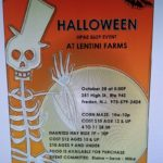 Membership Meeting and Halloween Social Event Set for This Month