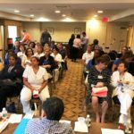 New Local Leadership Holds First Membership Meetings