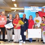 Cooper RN Joan Davis Recounts Her Experience as a Volunteer in Puerto Rico