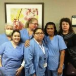 Harborage Workers Deliver Staffing Petition to Management….and Other HPAE News