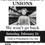 Come out for the Working People's Day of Action on February 24